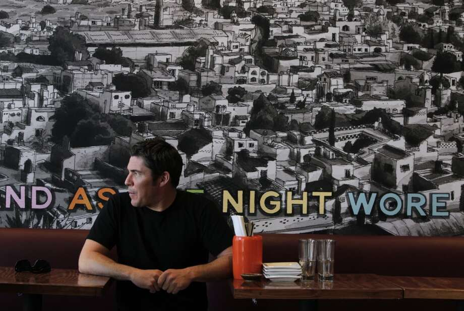 Tacolicious (North Beach and Palo Alto locations) Photo: Paul Chinn, The Chronicle