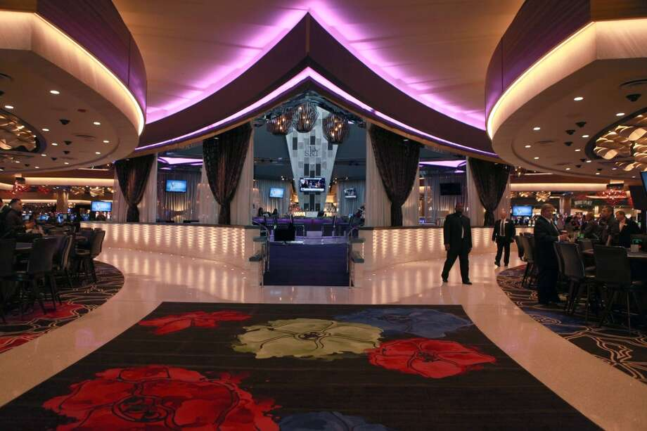 Graton Resort and Casino in Rohnert Park, featuring new restaurants from Douglas Keane, Tony Gemignani, Martin Yan and many more Photo: Liz Hafalia, The Chronicle