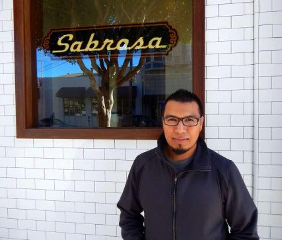 Sabrosa Photo: Sabrosa