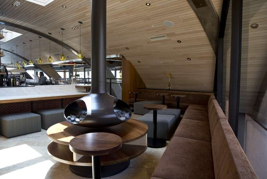 Barrel House Tavern, Sausalito Photo: Laura Morton, Special To The Chronicle