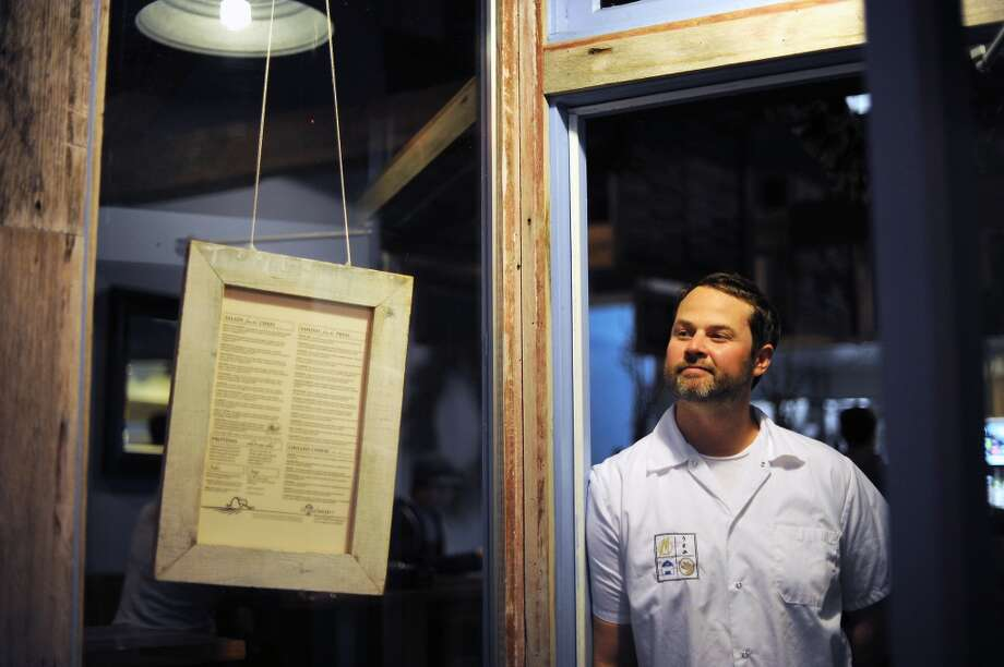 Blue Barn Gourmet (Polk Street location) Photo: Michael Short, Special To The Chronicle
