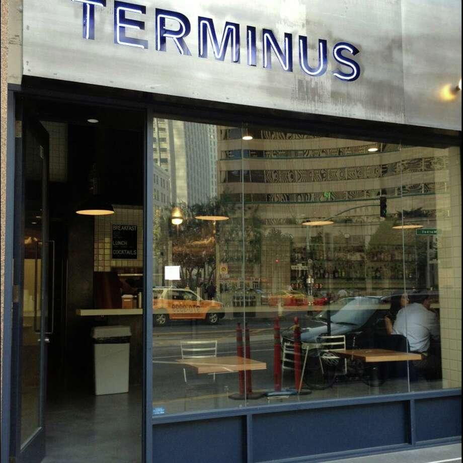 Cafe Terminus