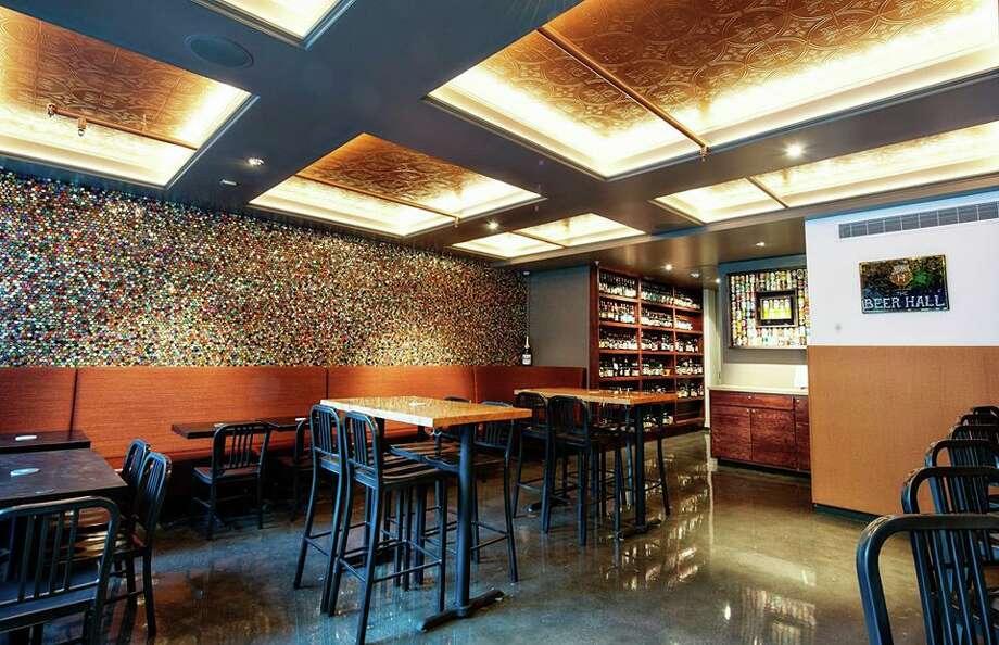 Beer Hall Photo: Beer Hall