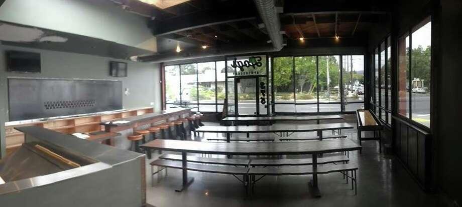 Hog's Apothecary, Oakland Photo: Hog's Apothecary