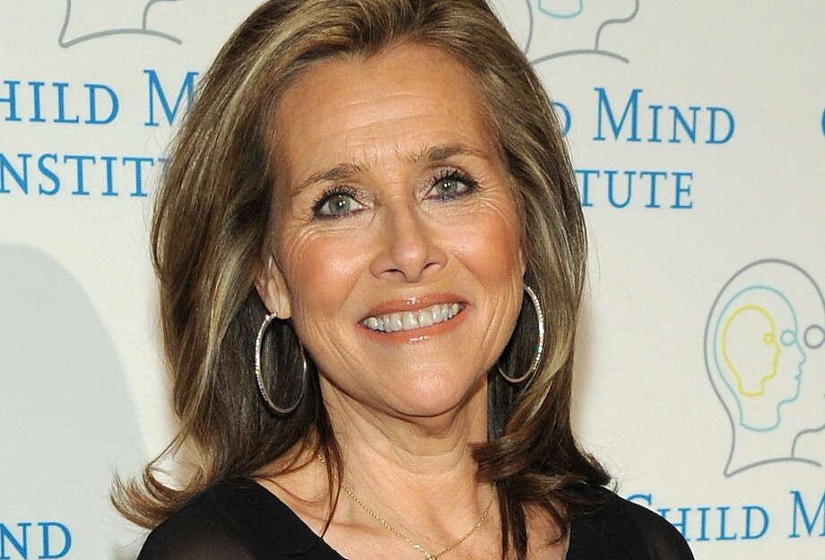 TV host Meredith VieiraSAT Score:In the 1300sSource: PrepScholar Photo: Bryan Bedder, (Credit Too Long, See Caption) / 2013 Getty Images