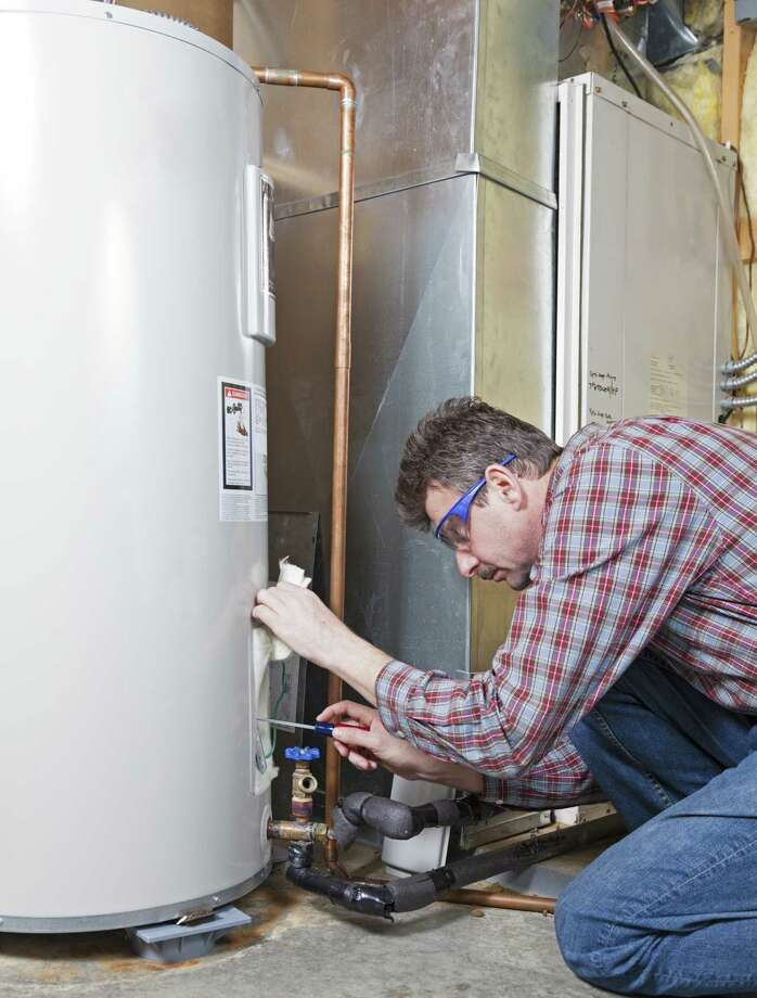 Plumbers in the state of Texas need several licenses to work. / iStockphoto