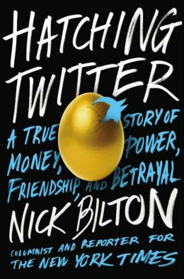 """Hatching Twitter"" by Nick Bilton Photo: Xx"
