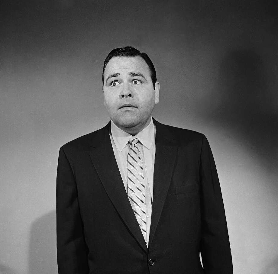 Jonathan Winters, 1925-2013:The iconic American comedian and actor died on April 12. Photo: NBC, Getty Images / 2013 NBCUniversal Media, LLC