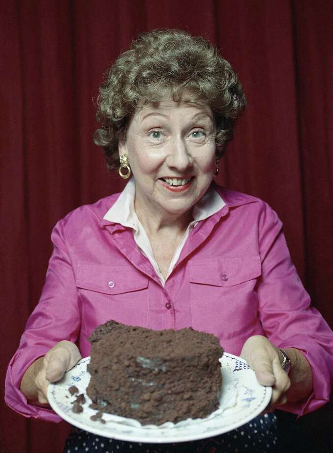 """Jean Stapleton, 1923-2013:Best known for role as Edith, Archie Bunker's wife in """"All in the Family,"""" the actress was a beloved icon of the small screen, she died June 1."""