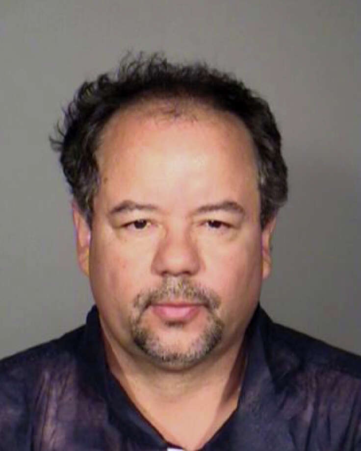 Ariel Castro, 1960-2013: The convicted rapist who held three women captive for years in Cleveland committed suicide in prison on Sept. 3. Photo: Cleveland Police Department