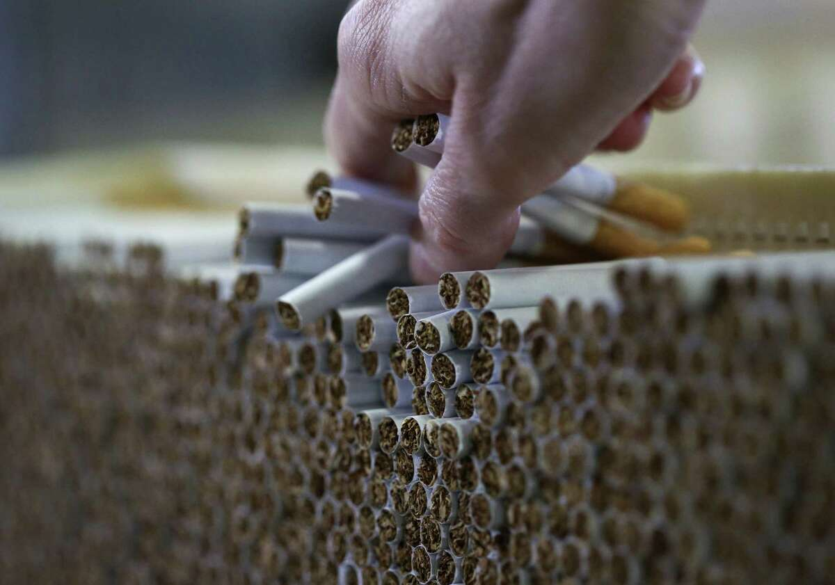 Funding a proposed federal pre-K program with cigarette taxes is too risky because tobacco use could decrease, leaving the government with less revenue than anticipated.