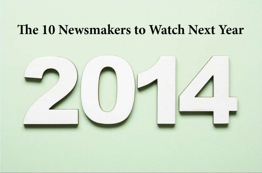 And finally, the 10 to watch in 2014...