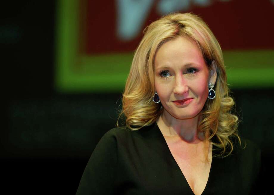British author J.K. Rowling delved into the world of adult literature under a pseudonym. Photo: Lefteris Pitarakis, STF / AP