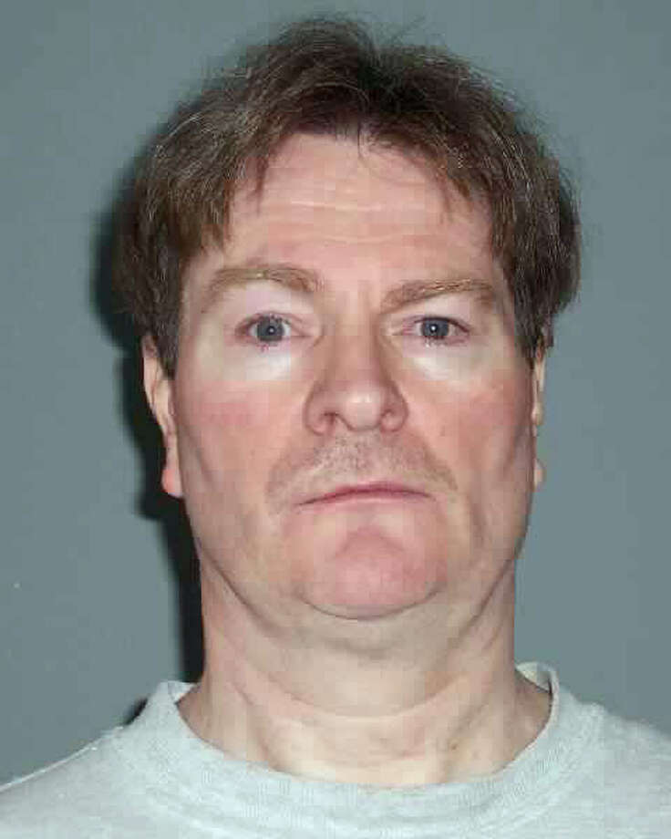 Kevin Coe, pictured in a 2005 photo from the Department of Corrections.