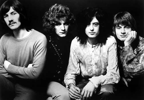 May 29The Music of Led Zeppelin: Hear the Houston Symphony like you've never heard them before at the Cynthia Woods Mitchell Pavilion in The Woodlands.