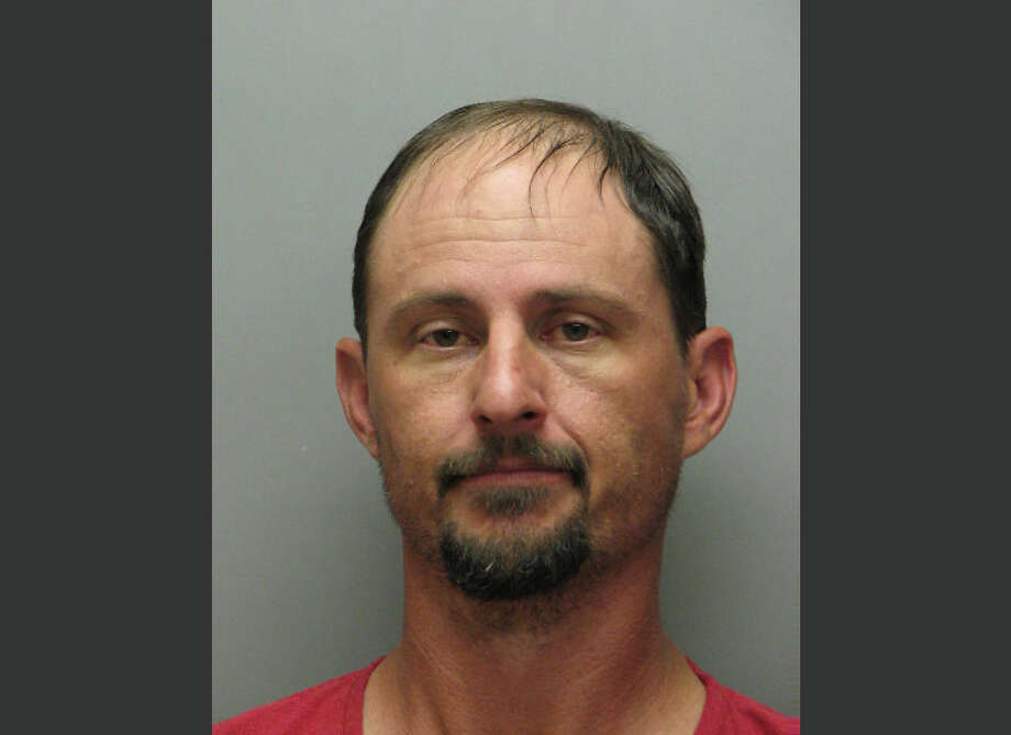 This undated photo provided by the Lafourche Parish Sheriff's Office shows Ben Freeman. Freeman is the suspect in an attack that involved his former in-laws and the head of a hospital where he'd worked on Thursday, Dec. 26, 2013, authorities said. (AP Photo/Lafourche Parish Sheriff Office) Photo: Uncredited, HOPD / Lafourche Parish Sheriff Office