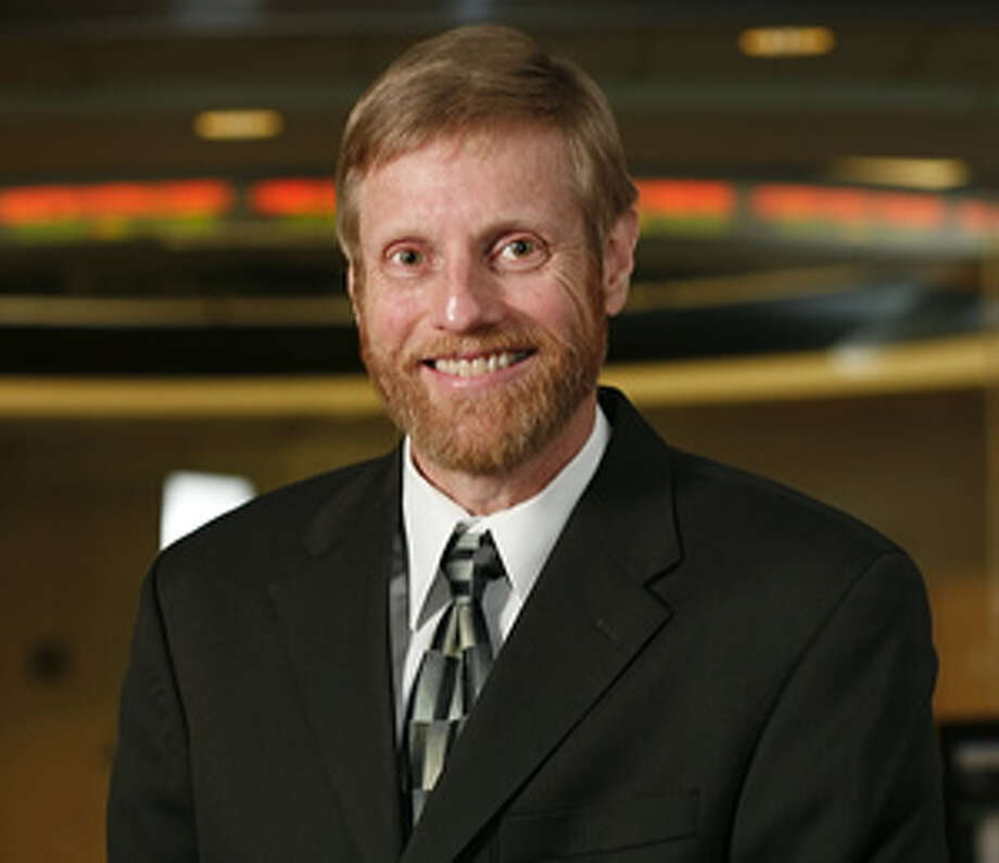 Craig Pirrong, professor at the University of Houston. (photo UH) / UH