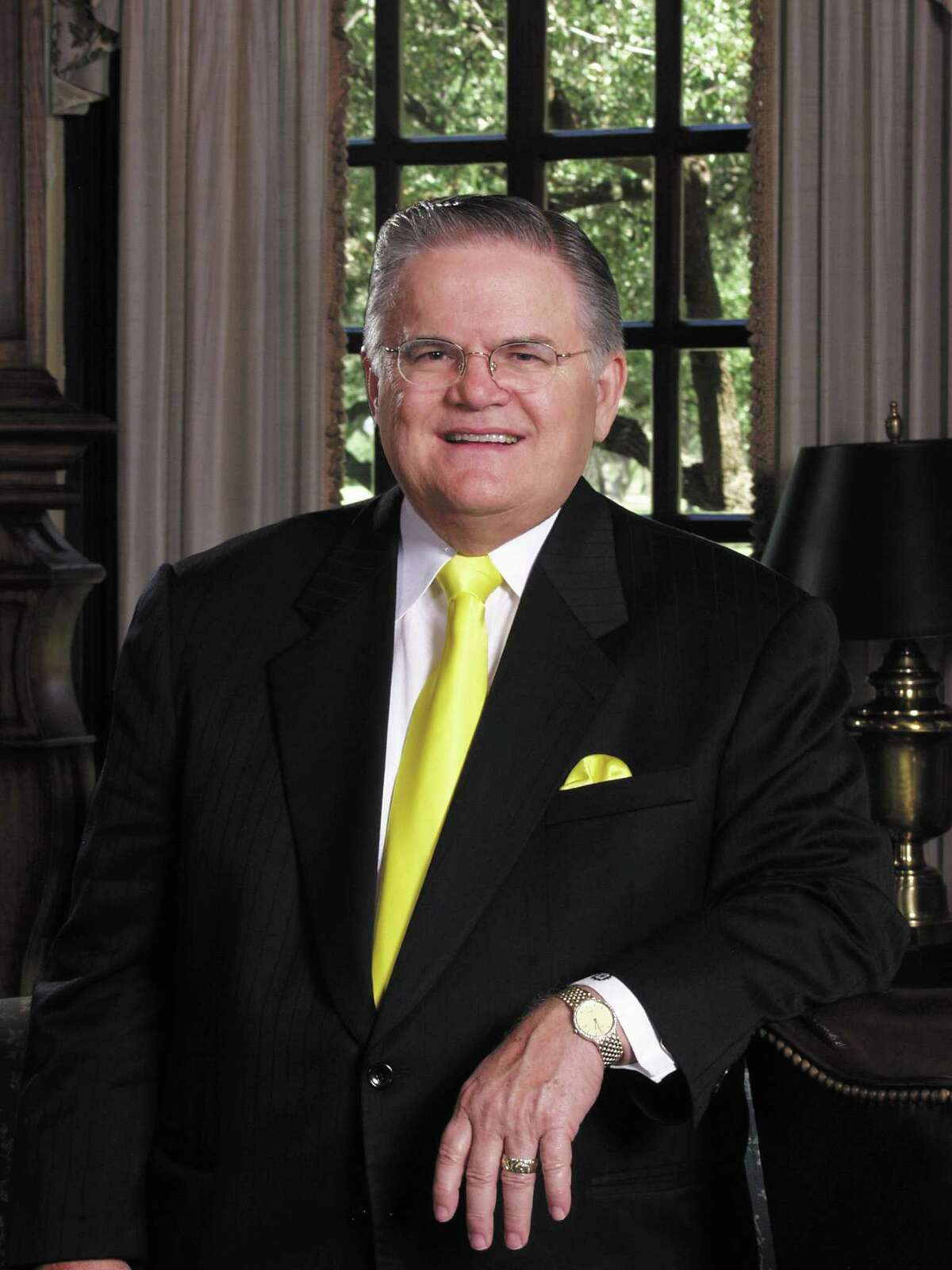 Dr. John C. Hagee is the founder and Senior Pastor of Cornerstone Church in San Antonio, Texas
