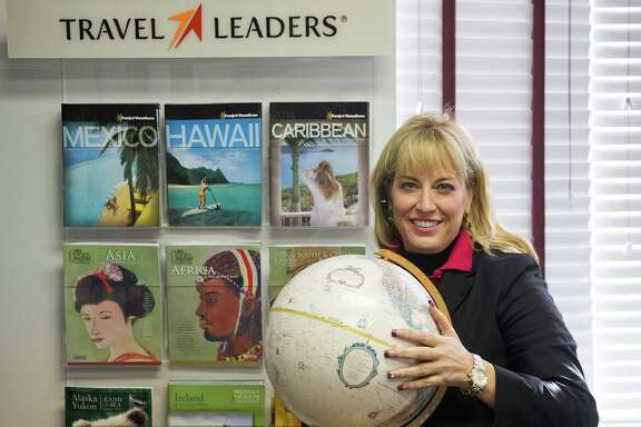 Michelle Weller, a Travel Leaders spokeswoman in Houston, says many travelers are prebooking almost a year in advance.