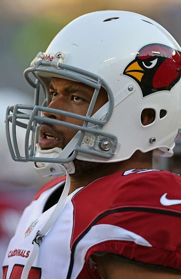 Lorenzo Alexander says the Cardinals' 2013 success is a sign of things to come. Photo: Jonathan Daniel, Getty Images