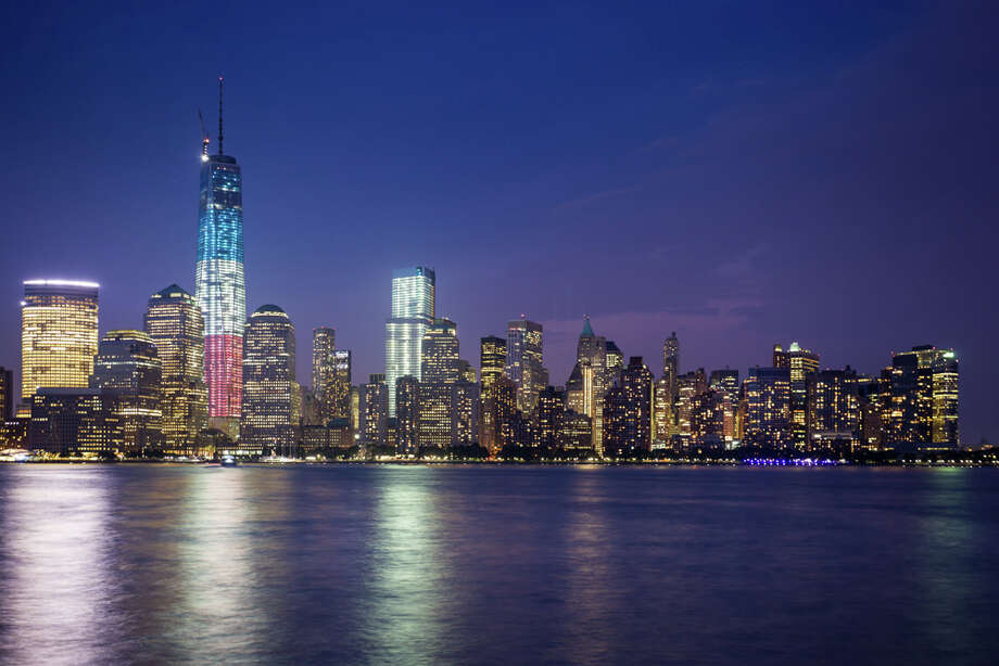 No. 3 soberest: New York City, New York Photo: Tim Drivas Photography, Getty Images / Flickr Open