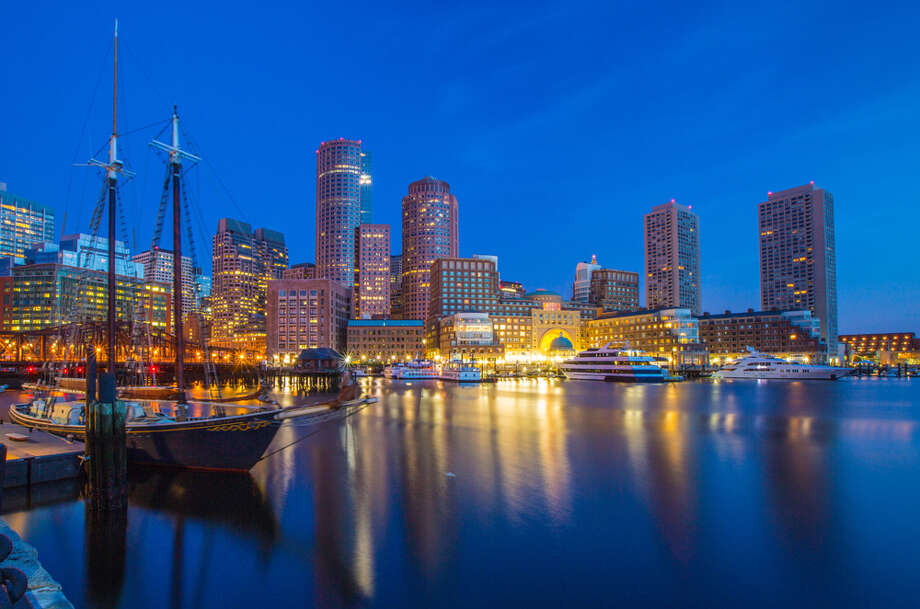 No. 7 soberest: Boston, Massachusetts Photo: Bibi's Photography, Getty Images / Flickr RF