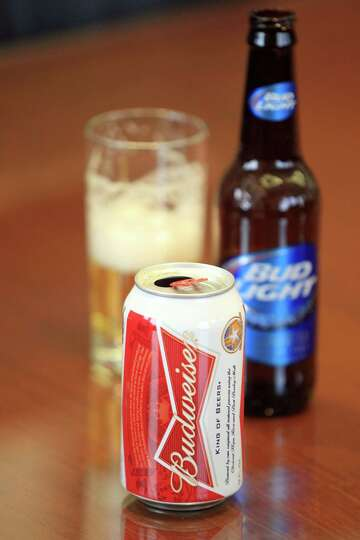 Texas Makes Cans Of Bud Light Extra Tall Houstonchronicle Com