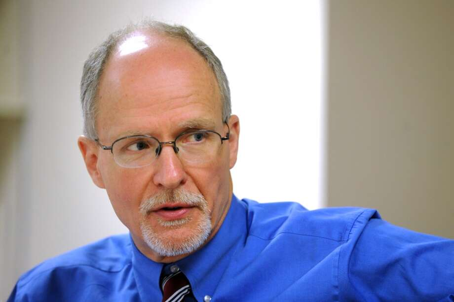 Paul Vallas, the Bridgeport school superintendent, left the job in November. What does he hope to do next?A. Serve as the Barnum Festival ringmaster