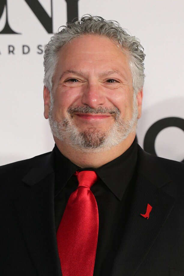 C. Harvey Fierstein Photo: Neilson Barnard, Andrew Merrill / Getty Images