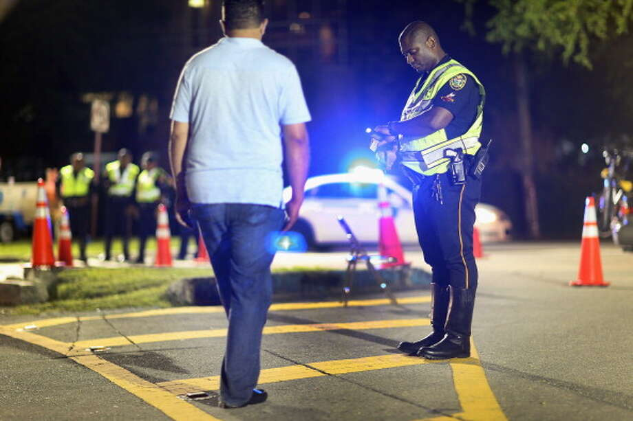 In what town are you more likely to get busted for DUI, according to the state's Annual Report of Uniform Crime Reporting Program?A. Bridgeport B. Seymour C. Westport D. Wilton Photo: Joe Raedle, Andrew Merrill / 2013 Getty Images