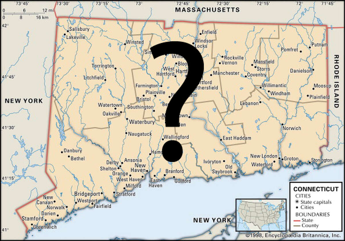 AARP Connecticut Livable Communities Survey What county do you live in? Fairfield: 22.9 percent New Haven: 22.3 percent Hartford: 21.2 percent New London: 7.5 percent Litchfield: 6.3 percent Middlesex: 6.0 percent Tolland: 4.6 percent Windham: 4.6 percent Refuse to answer: 4.6 percent