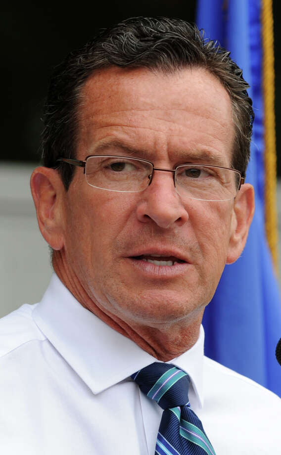Last April, Gov. Dannel P. Malloy was the target of criticism for accepting a trip and accommodations to appear at the star-studded White House Correspondents Dinner. What magazine did he reimburse?