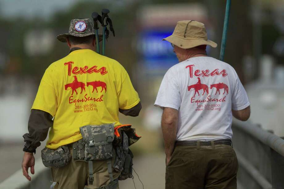 SLIDESHOW: Notable Texas Equusearch investigations through the yearsTexas EquuSearch has gained national renown for their investigations. Take a look back at some of their prominent cases. Photo: Johnny Hanson, Houston Chronicle / Houston Chronicle