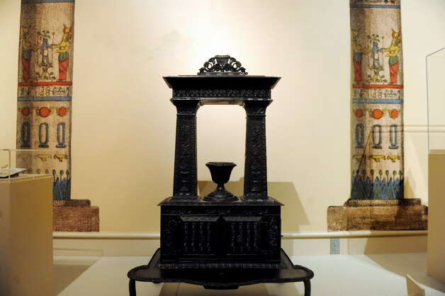 Ancient Egypt subject of lecture series - Times Union