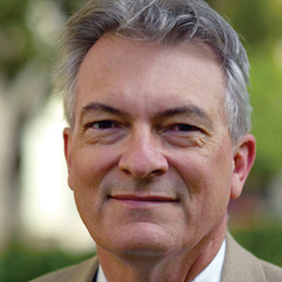 Bryant Boutwell, a professor and medical historian at The University of Texas Health Science Center at Houston. Photo: Courtesy Photo