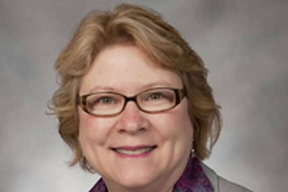 Mary C. Farach-Carson, professor of biochemistry and cell biology at Rice University.