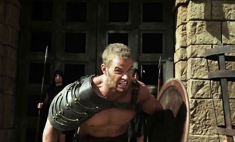 'The Legend of Hercules 3D'Review: Reviews for 'The Legend of Hercules' are absolutely brutal Photo: Millennium Films