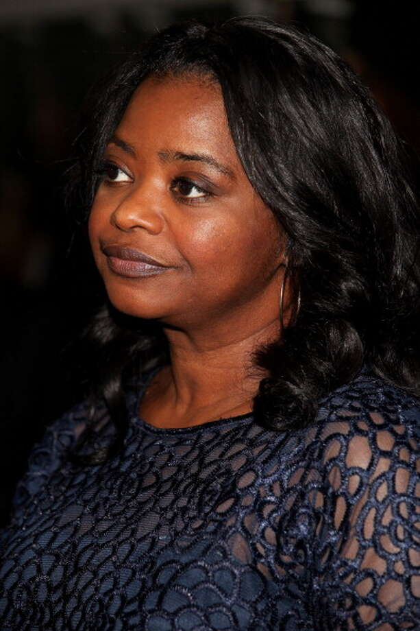 Supporting Actress -- Octavia Spencer in FRUITVALE STATION. Photo: Raymond Boyd, Getty Images / 2013 Raymond Boyd