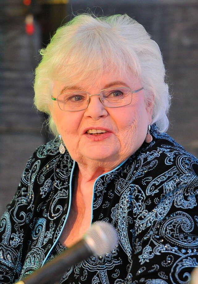 Supporting actress -- June Squibb for NEBRASKA. Photo: Steve Jennings, WireImage / 2013 WireImage