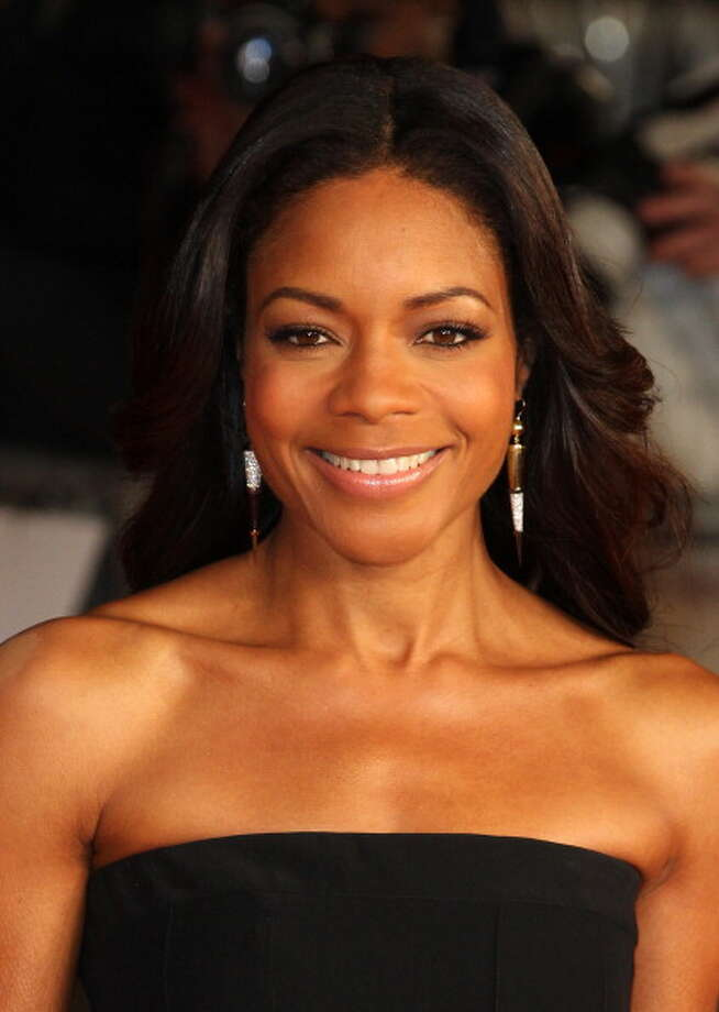 Supporting actress -- Naomie Harris in MANDELA: LONG WALK TO FREEDOM. Photo: Fred Duval, FilmMagic / 2013 Fred Duval