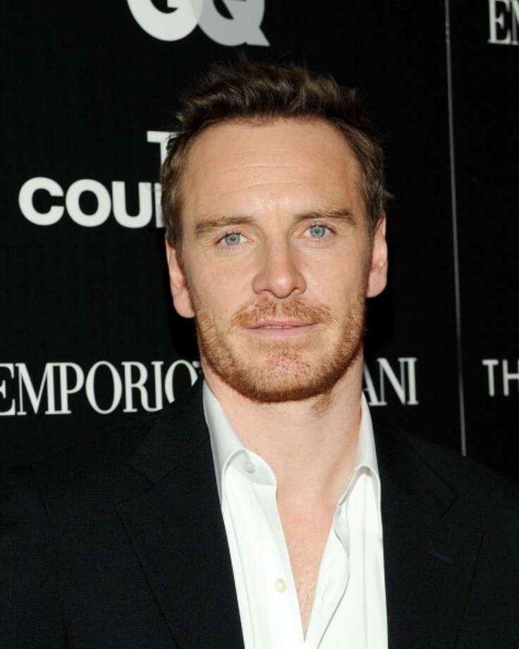 Supporting actor --  Michael Fassbender in 12 YEARS A SLAVE. Photo: Ben Gabbe, FilmMagic / 2013 Ben Gabbe