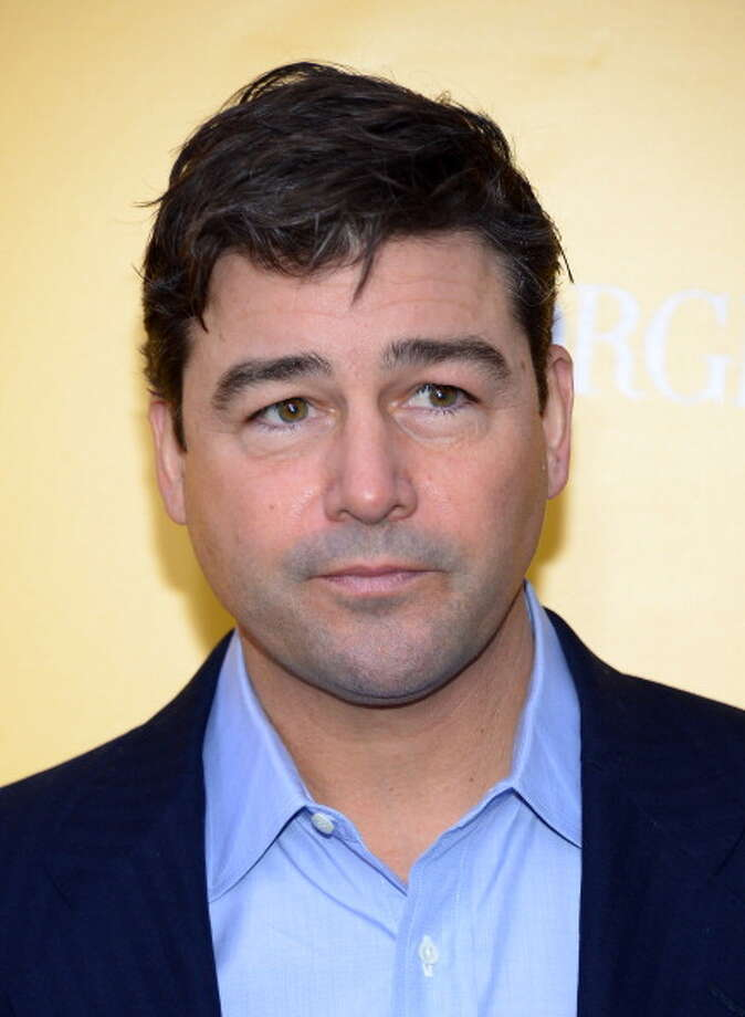 Best actor in a small part -- Kyle Chandler in THE SPECTACULAR NOW. Photo: Michael Loccisano, Getty Images / 2013 Getty Images