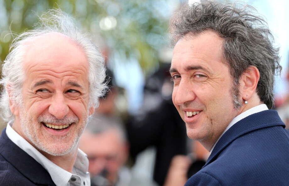 Best foreign film -- LA GRANDE BELLEZZA. Photo: Andreas Rentz, Getty Images / 2013 Getty Images