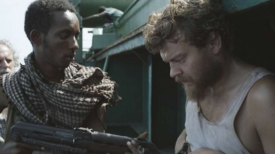 Best foreign film -- A HIJACKING.