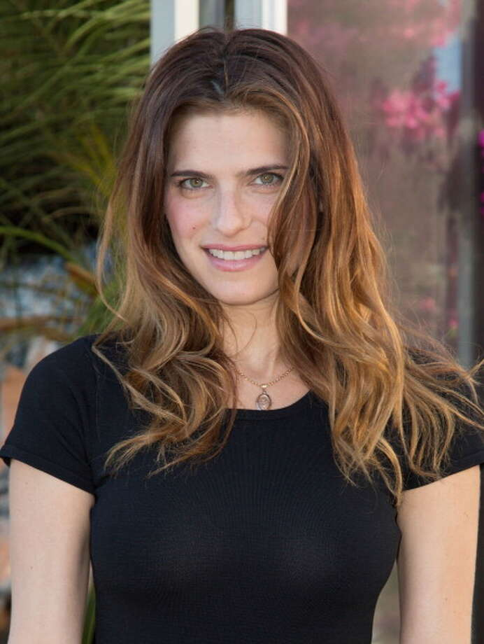 Best newcomer (female) -- Lake Bell Photo: Vincent Sandoval, WireImage / 2013 Vincent Sandoval
