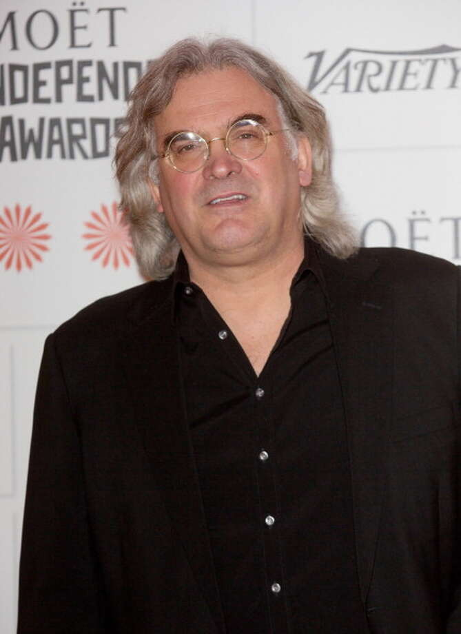 Best director -- Paul Greengrass for CAPTAIN PHILLIPS. Photo: Julian Parker, UK Press Via Getty Images / 2013 Julian Parker