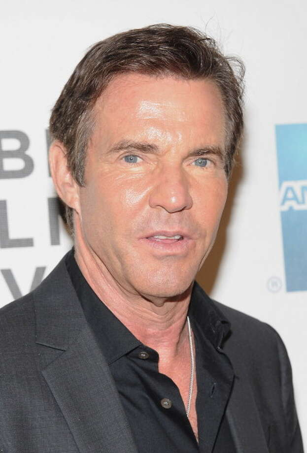 Best actor -- Dennis Quaid in AT ANY PRICE. Photo: Gary Gershoff, WireImage / 2013 Gary Gershoff