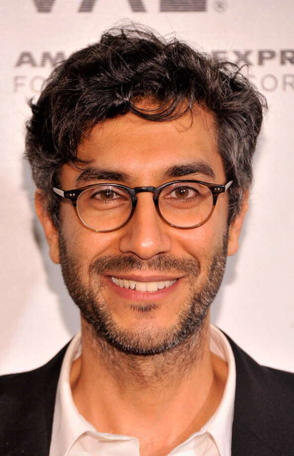 Best director -- Ramin Bahrani for AT ANY PRICE. Photo: Stephen Lovekin, Getty Images For Tribeca Film Fe / 2013 Getty Images