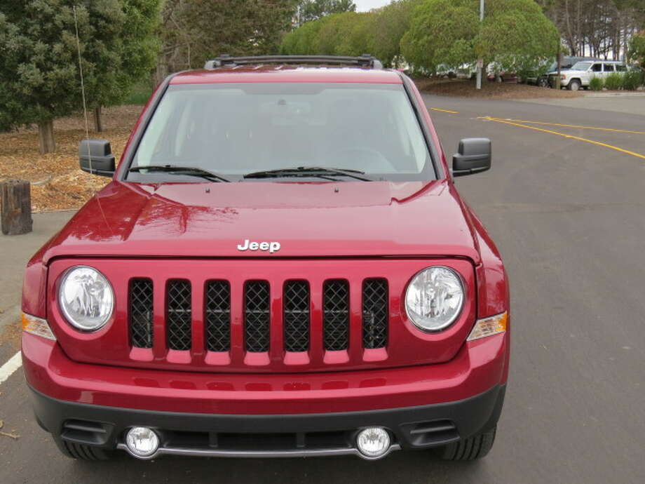 The Patriot is a boxy, stand-alone not very modern SUV with a 2.4-liter four-banger engine and six-speed automatic transmission. It's a throwback to the way cars used to be, assuming that is an attribute, which, for the most part, it is not.