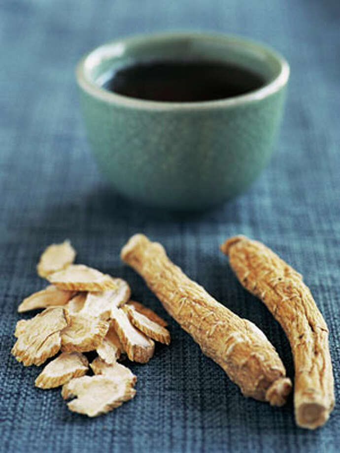 """How Docs Kick Colds and FluI go herbal.""""To prevent colds, I'm a fan of North American ginseng, a botanical supplement you can find at health food stores. You have to take two doses of it every day during flu season, but the payoff is worth it: You can count on an approximate 30 percent reduction in the incidence of catching colds, which is pretty great. I also recommend zinc. Take it at the start of your symptoms — 30 mg per day — and it will shorten the duration of your cold by half.""""— David Katz, M.D., ABC News medical consultant and director of the Yale University Prevention Research Center in New Haven, CT Photo: Linda Lewis, Getty"""